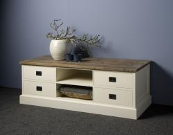 Lisa tv dressoir 145cm.€ 389.00