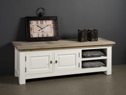 Parma tv dressoir white 160. € 469,-