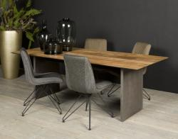 Ora dining table vanaf € 1165,-