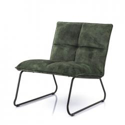 Fauteuil Ruby hunter adore € 249,-
